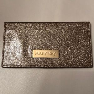 Mary Kay Checkbook Cover